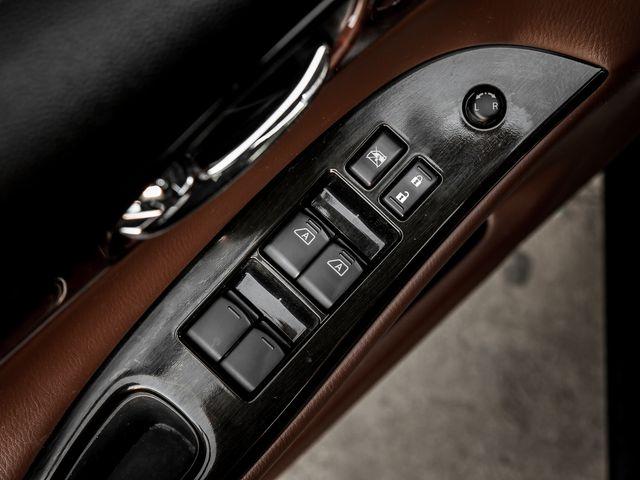 2011 Infiniti EX35 Journey AWD Burbank, CA 21