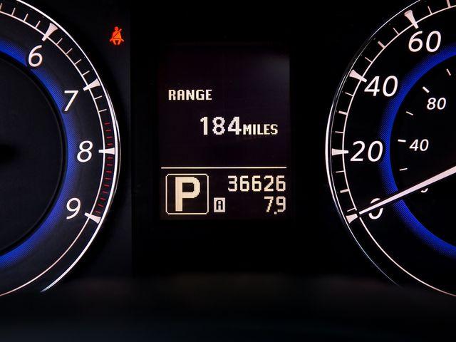 2011 Infiniti EX35 Journey AWD Burbank, CA 27