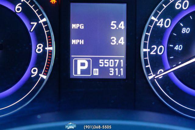 2011 Infiniti EX35 Journey in Memphis, Tennessee 38115