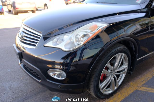 2011 Infiniti EX35 Journey in Memphis, Tennessee 38115