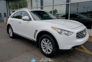 2011 Infiniti FX35 in Memphis, Tennessee 38115