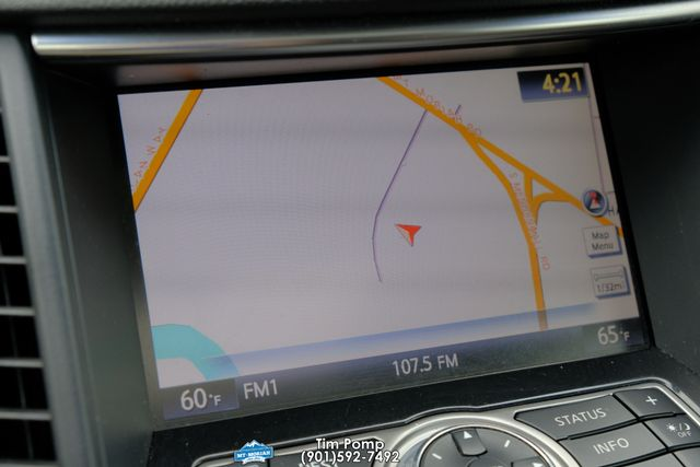 2011 Infiniti FX35 in Memphis, Tennessee 38115