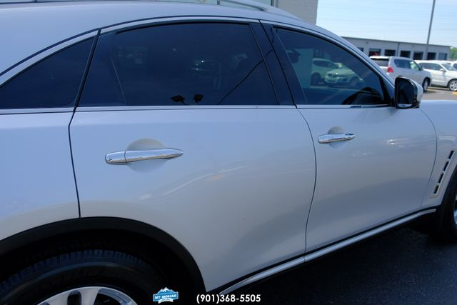 2011 Infiniti FX35 Base in Memphis, Tennessee 38115