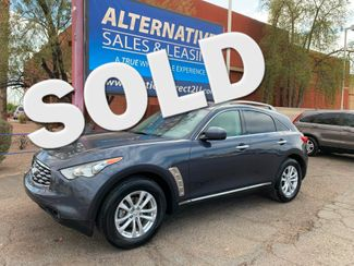 2011 Infiniti FX35 3 MONTH/3,000 MILE NATIONAL POWERTRAIN WARRANTY Mesa, Arizona