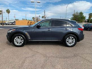 2011 Infiniti FX35 3 MONTH/3,000 MILE NATIONAL POWERTRAIN WARRANTY Mesa, Arizona 1