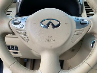 2011 Infiniti FX35 3 MONTH/3,000 MILE NATIONAL POWERTRAIN WARRANTY Mesa, Arizona 17