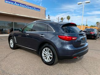 2011 Infiniti FX35 3 MONTH/3,000 MILE NATIONAL POWERTRAIN WARRANTY Mesa, Arizona 2
