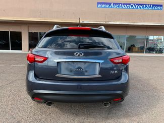 2011 Infiniti FX35 3 MONTH/3,000 MILE NATIONAL POWERTRAIN WARRANTY Mesa, Arizona 3