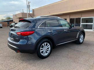 2011 Infiniti FX35 3 MONTH/3,000 MILE NATIONAL POWERTRAIN WARRANTY Mesa, Arizona 4