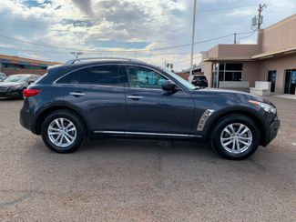2011 Infiniti FX35 3 MONTH/3,000 MILE NATIONAL POWERTRAIN WARRANTY Mesa, Arizona 5