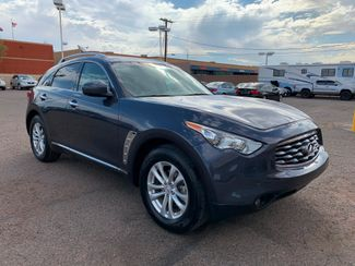 2011 Infiniti FX35 3 MONTH/3,000 MILE NATIONAL POWERTRAIN WARRANTY Mesa, Arizona 6