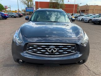 2011 Infiniti FX35 3 MONTH/3,000 MILE NATIONAL POWERTRAIN WARRANTY Mesa, Arizona 7
