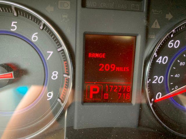 2011 Infiniti FX35 3 MONTH/3,000 MILE NATIONAL POWERTRAIN WARRANTY Mesa, Arizona 24