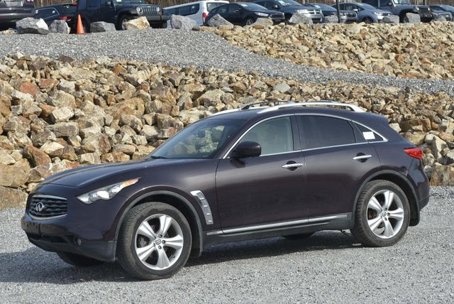 2011 Infiniti FX35 Naugatuck, Connecticut