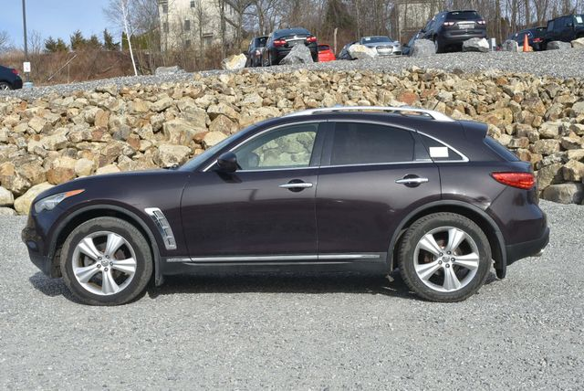 2011 Infiniti FX35 Naugatuck, Connecticut 1