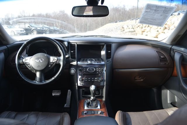2011 Infiniti FX35 Naugatuck, Connecticut 13