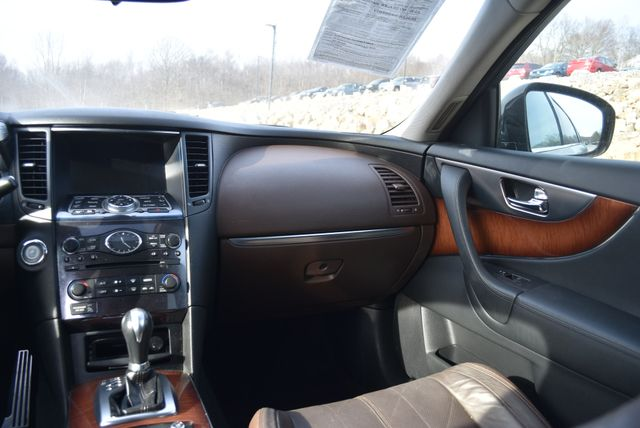 2011 Infiniti FX35 Naugatuck, Connecticut 14