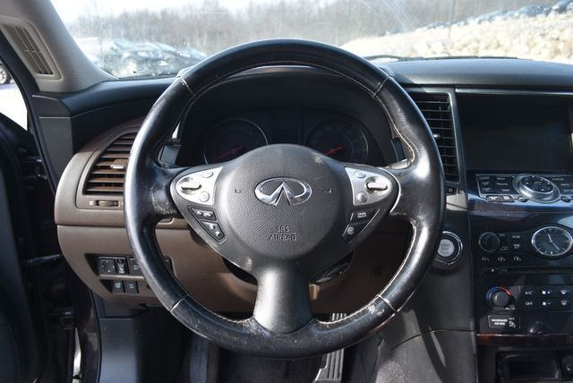 2011 Infiniti FX35 Naugatuck, Connecticut 18