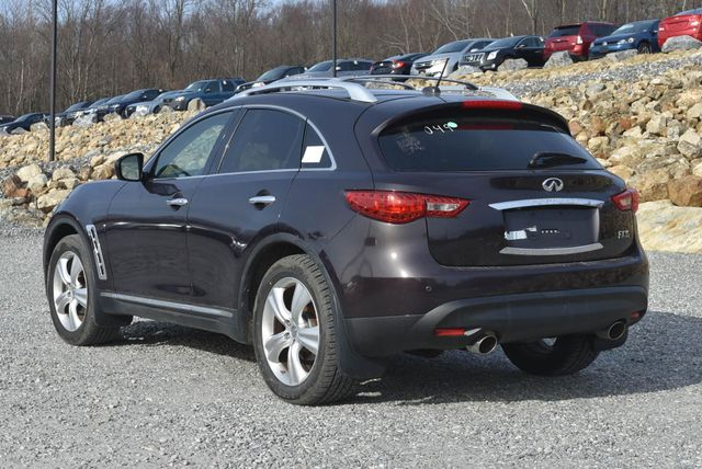 2011 Infiniti FX35 Naugatuck, Connecticut 2