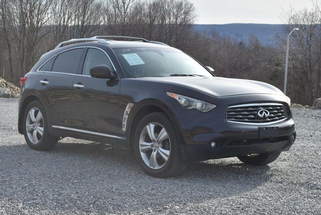2011 Infiniti FX35 Naugatuck, Connecticut 6