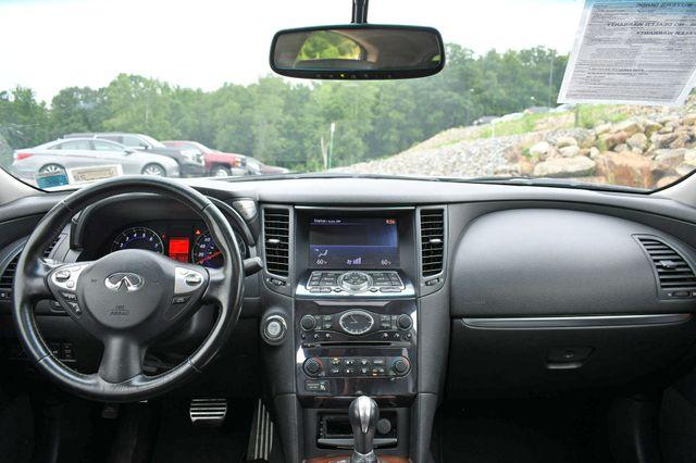 2011 Infiniti FX35 AWD Naugatuck, Connecticut 18