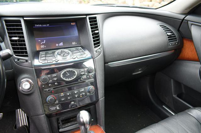 2011 Infiniti FX35 AWD Naugatuck, Connecticut 24