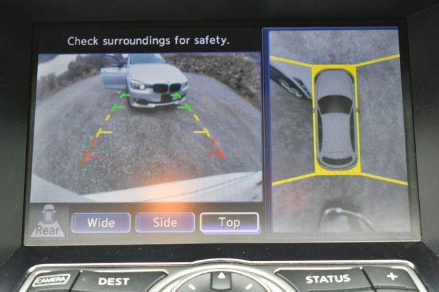 2011 Infiniti FX35 AWD Naugatuck, Connecticut 25