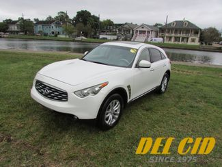 2011 Infiniti FX35 in New Orleans Louisiana, 70119