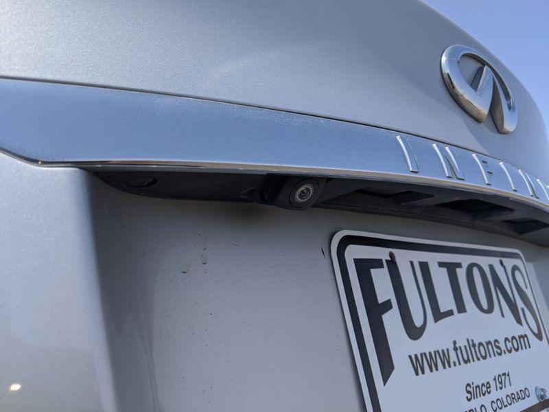 2011 Infiniti FX35 AWD  Fultons Used Cars Inc  in , Colorado