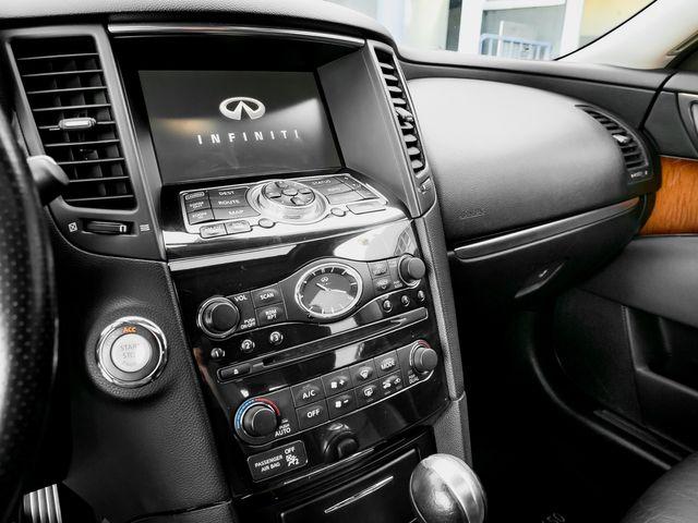 2011 Infiniti FX50 Burbank, CA 19