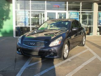 2011 Infiniti G25 Sedan Journey in Dallas, TX 75237