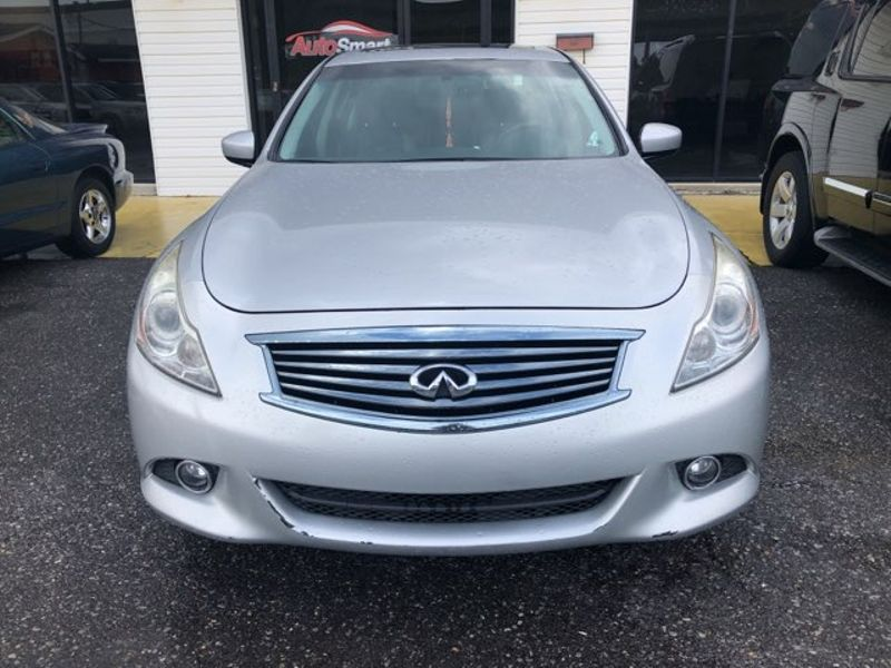 2011 Infiniti G25 Sedan x  city LA  AutoSmart  in Gretna, LA