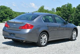 2011 Infiniti G25 Sedan x Naugatuck, Connecticut 4