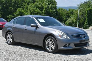 2011 Infiniti G25 Sedan x Naugatuck, Connecticut 6
