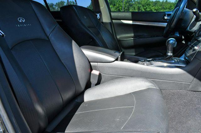 2011 Infiniti G25 Sedan x Naugatuck, Connecticut 10