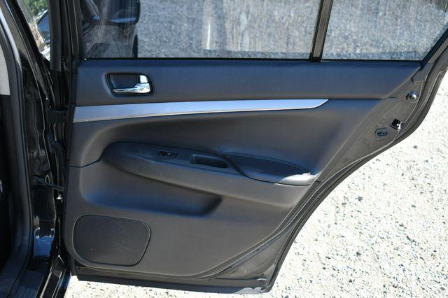 2011 Infiniti G25 Sedan x Naugatuck, Connecticut 13