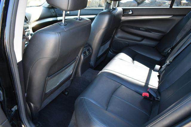 2011 Infiniti G25 Sedan x Naugatuck, Connecticut 15