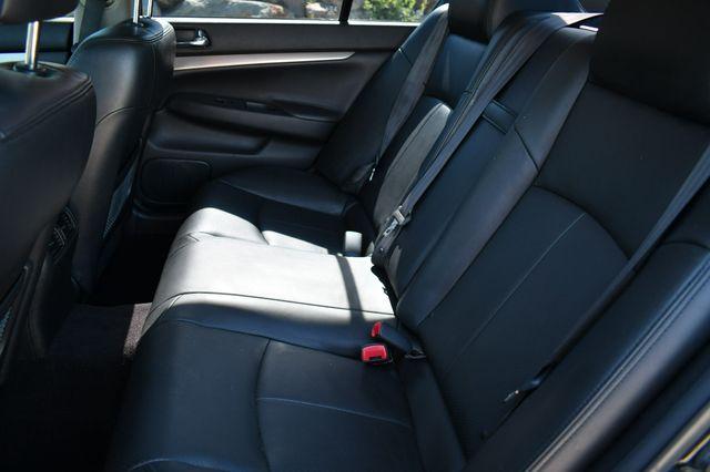 2011 Infiniti G25 Sedan x Naugatuck, Connecticut 16