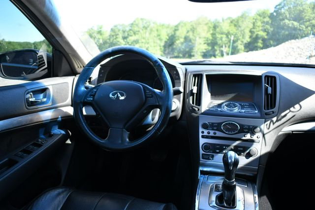 2011 Infiniti G25 Sedan x Naugatuck, Connecticut 17
