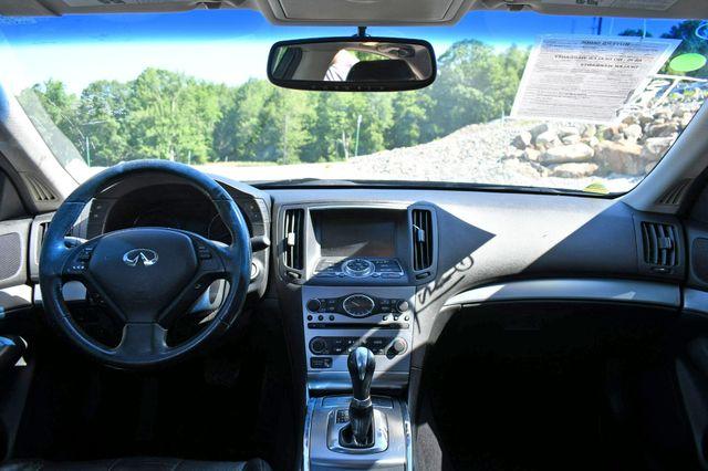 2011 Infiniti G25 Sedan x Naugatuck, Connecticut 18