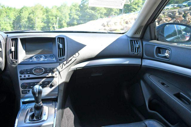 2011 Infiniti G25 Sedan x Naugatuck, Connecticut 19