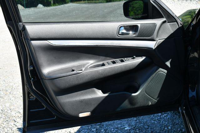 2011 Infiniti G25 Sedan x Naugatuck, Connecticut 21
