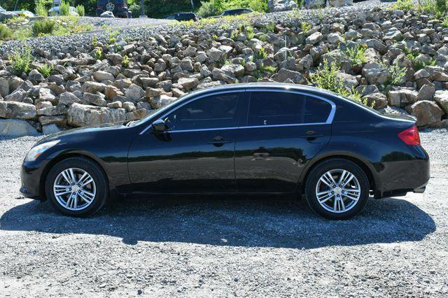2011 Infiniti G25 Sedan x Naugatuck, Connecticut 3