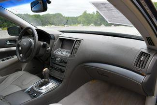 2011 Infiniti G25 Sedan X AWD Naugatuck, Connecticut 11