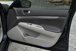 2011 Infiniti G25 Sedan X AWD Naugatuck, Connecticut 12