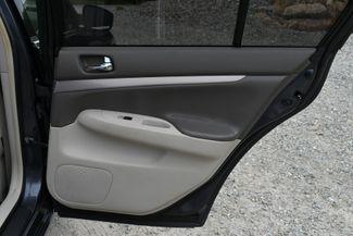 2011 Infiniti G25 Sedan X AWD Naugatuck, Connecticut 13