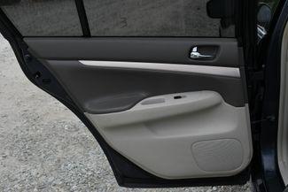 2011 Infiniti G25 Sedan X AWD Naugatuck, Connecticut 14