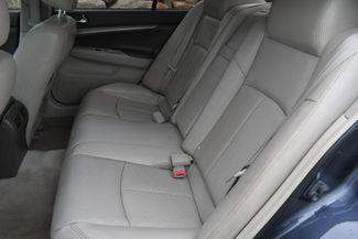 2011 Infiniti G25 Sedan X AWD Naugatuck, Connecticut 16