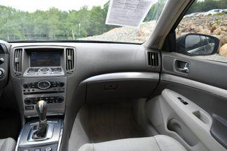2011 Infiniti G25 Sedan X AWD Naugatuck, Connecticut 19
