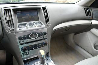 2011 Infiniti G25 Sedan X AWD Naugatuck, Connecticut 23